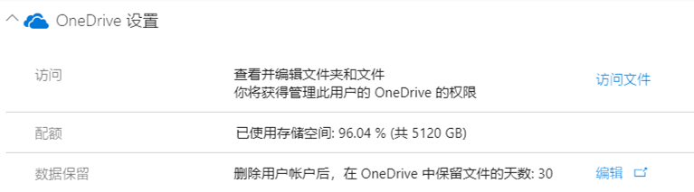微软OneDrive网盘免费升级到25T容量教程-DNSWORKER